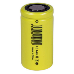 1x Tipo de bateria