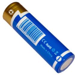 Tipo de bateria IMR 26650 3.7 v 4200 mAh 50A CE